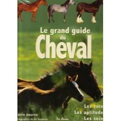 L/GRAND LIVRE DU CHEVAL (de boree)