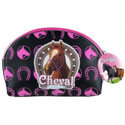 Trousse de maquillage Cheval Passion