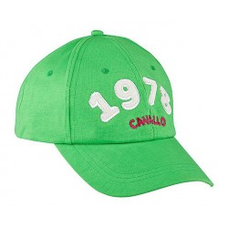 "CASQUETTE ""BUFFY "" CAVALLO   (e14)"
