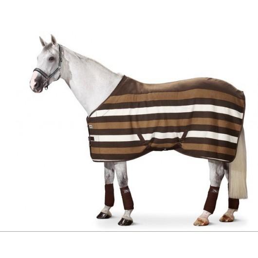 Chemise polaire cheval doublée Eskadron