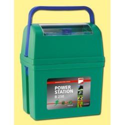 ELECT/P/POWERSTATION B250 AKO FdC
