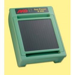 ELECT/SOL/SUNPOWER  S200 SOLAIRE