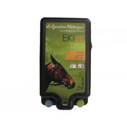ELECT/S EKI 20 -30 km  - LE GARDIEN ELECTRIQUE