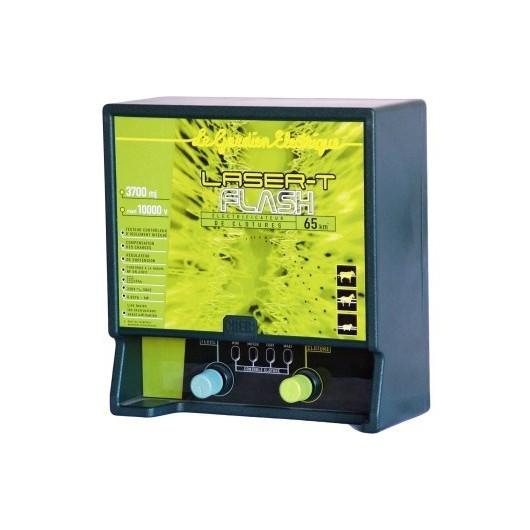 ELECT/S/ LASERFLASH  T   A/TESTEUR LGE