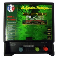 ELECT/S/SUPER FLASH CONTROL RETOUR LGE