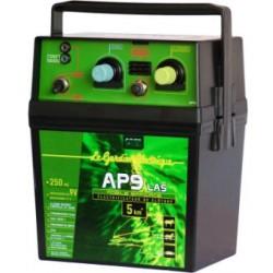ELECT/P AP9-LAS LGE