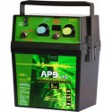 ELECT/P/ AC12 LAS COFFRE PLASTIQUE LGE