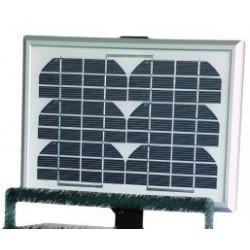 CHARGEUR SOLAIRE 4 W LUX pour AC12/API12/(panneau+fixation)LGE