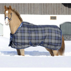 Couverture d'écurie Celtic Stable Extra 300 g Bucas