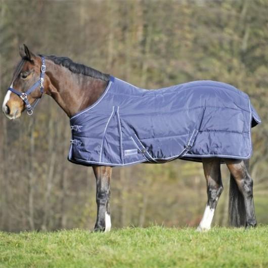 Couverture écurie  cheval 300 g Comfort Waldhausen