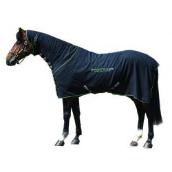 Chemise massante cheval avec couvre-cou Sportz-Vibe Horseware