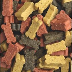 FRIANDISES CHIEN TRAINERBONES RODI 3-MIX ( 150 g)