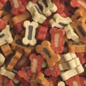 FRIANDISES CHIEN RODI DUO BONES MULTI MIX (450 g )