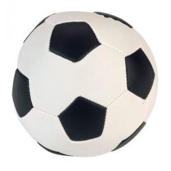 JOUET CHIEN DIVERS : BALLON FOOT diamètre 11 cm