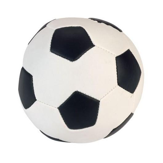 jouet chien divers ballon foot diam tre 11 cm. Black Bedroom Furniture Sets. Home Design Ideas