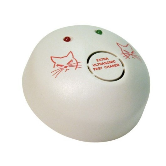 ULTRA STOP RAT ET SOURIS 230 V ( ultrasons contre les nuisibles )