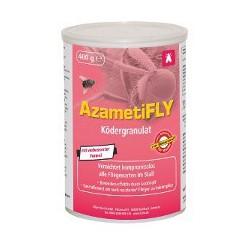 GRANULES ANTI-MOUCHES AZAMETFLY 400 G