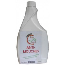 Anti-mouches 500ml Procheval