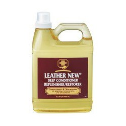 LEATHER NEWS CONDITIONER rénovateur p/cuirs 473 ml FARNAM