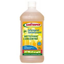 SANITERPEN DETERGENT SURPUISSANT 1 L (à diluer)