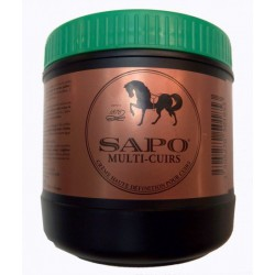 BAUME MULTICUIRS 600 ML SAPO