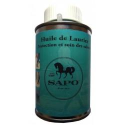 HUILE DE LAURIER AVEC PINCEAU 250 ML SAPO