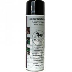 IMPERMEABILISANT COUVERTURES MULTIMATIERES 500 ml SAPO