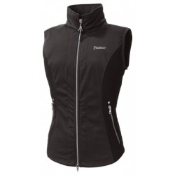 """GILET S/MANCHES SOFTSHELL """" BLANCA  """" PIKEUR (New e15)"""