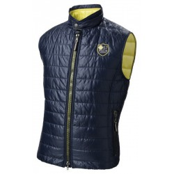 "GILET S/MANCHE HOMME "" CARRICO "" PIKEUR (New-e15 )"