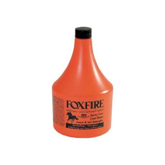 DEMELANT LUSTRANT FOX FIRE 1 L HORSE FITFORM (sans spray)