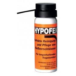 DEGRIPPANT A FERMETURE ZIP HYPOFEK HORSE FITFORM