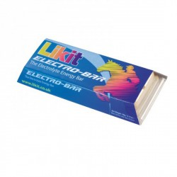 Barre de friandise électrolyte 90 g Treat Bar Likit