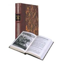 Monter et dresser les chevaux Marquis de Nettancourt Vaubecourt Editions Lavauzelle Série Limitée