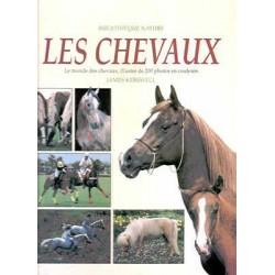 L/CHEVAUX (bibli nature)