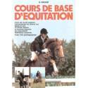 Cours de base d'équitation G Ravazzi Editions De Vecchi