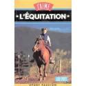 L/J'AIME L'EQUITATION (editions du sport)