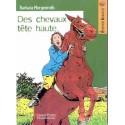 L/CASTOR POCHE-CHEVAUX TETE HAUTE(129)