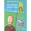 L/CASTOR POCHE-PONEY POUR L'ETE(230)