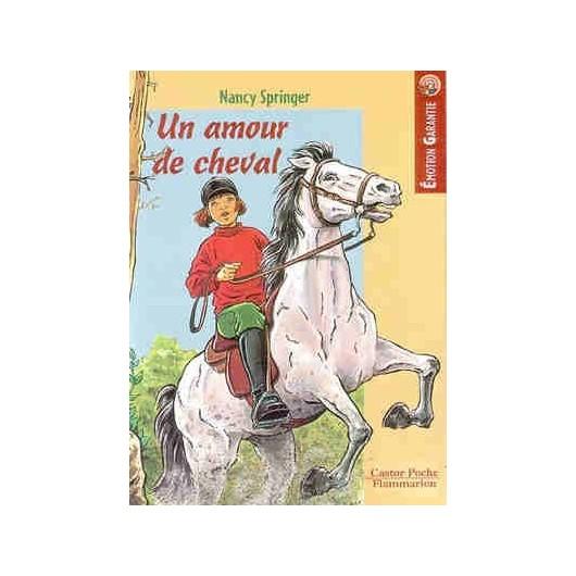 L/CASTOR POCHE-AMOUR DE CHEVAL(404)