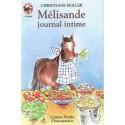 L/CASTOR POCHE-MELISANDE JOURNAL INTIME (492)