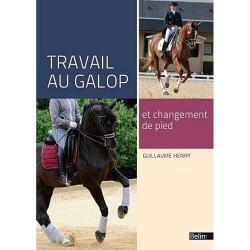 L/TRAVAIL AU GALOP ET CHANGEMENT DE PIED (Belin)