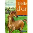 L/TREFLE D'OR (romans casterman 10 & plus)