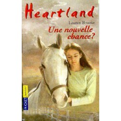 L/HEARTLAND  3-NOUVELLE CHANCE-pocket junior j691