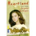 L/HEARTLAND  4-PRIX DU RISQUE-pocket junior j692