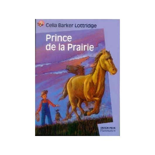 L/CASTOR POCHE-PRINCE DE LA PRAIRIE (544)