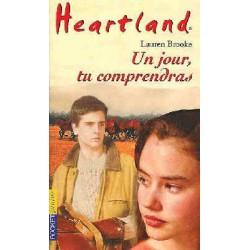 L/HEARTLAND  6-UN JOUR TU COMPRENDRA-pocket junior j738