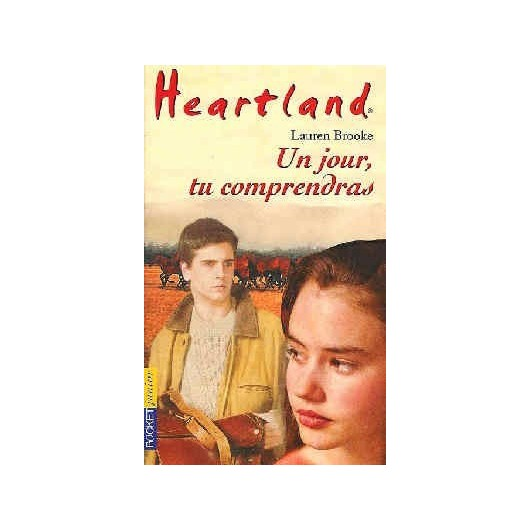 L/HEARTLAND  6-UN JOUR TU COMPRENDRA-pocket junior j738