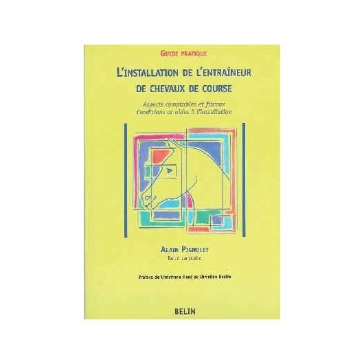 L/GUIDE FISCAL DE L'INSTALLATION DE L'ENTRAINEUR ...(belin)