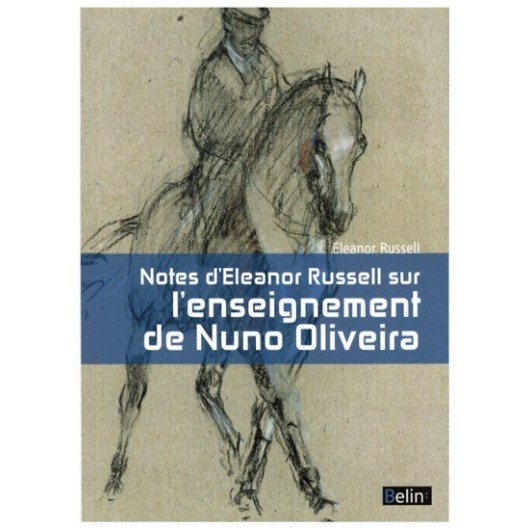 L/ENSEIGNEMENT DE NUNO OLIVIERA (belin)