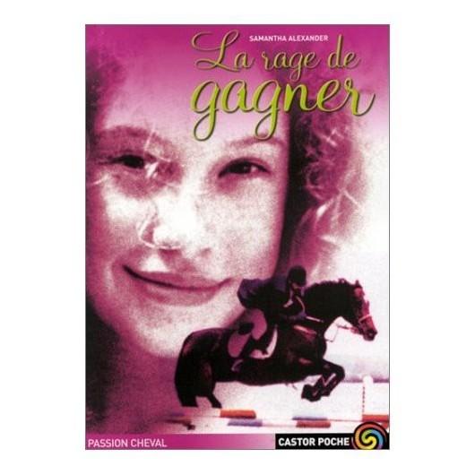 L/CASTOR POCHE-RAGE DE GAGNER(882)